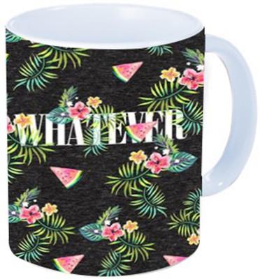 Rawkart Whatever Ceramic Mug