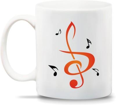 Chipka Ke Bol MUPMUS1C Ceramic Mug
