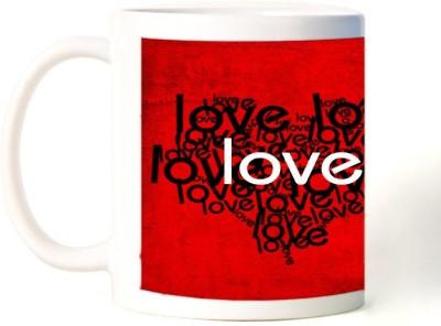 Shopcrow CLASSIC87 Ceramic Mug