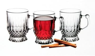 Pasabahce 55871 Glass Mug