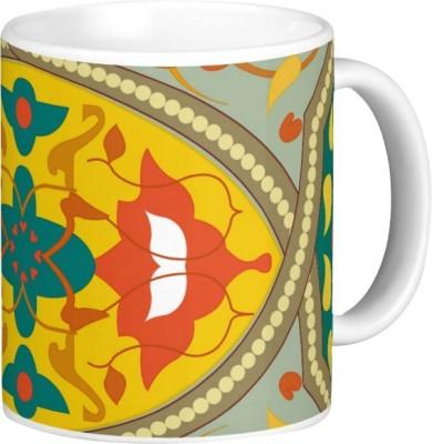 Phototech TH04 Ceramic Mug
