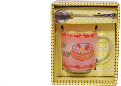 Jouets celebration mug Crystal Mug