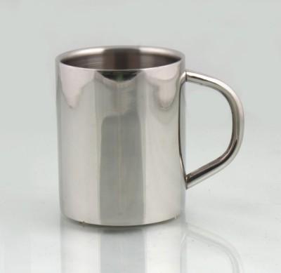 Mayur Exports 3650_1 Stainless Steel Mug