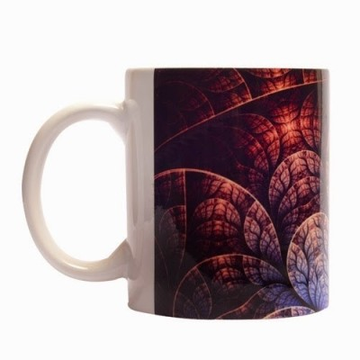 Chimera Leather 4103 Ceramic Mug