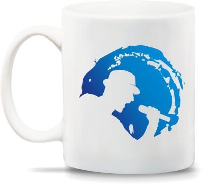Chipka Ke Bol MUPSIN3C Ceramic Mug