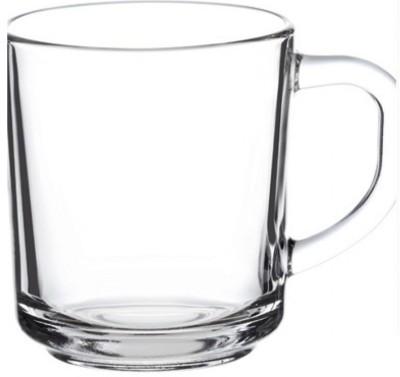 Pasabahce Love Glass Mug