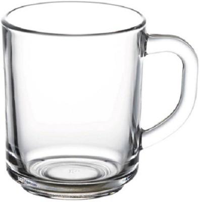 Pasabahce Pub Coffee Glass Mug