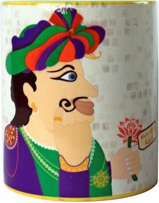 RangRasia Raja Ceramic Mug