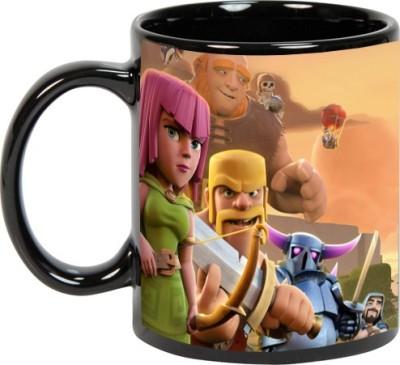 GOS Clash - 03 Ceramic Mug