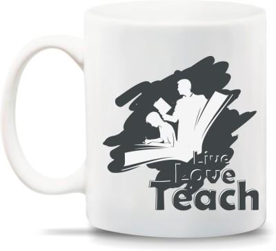 Chipka Ke Bol MUPTEA3C Ceramic Mug