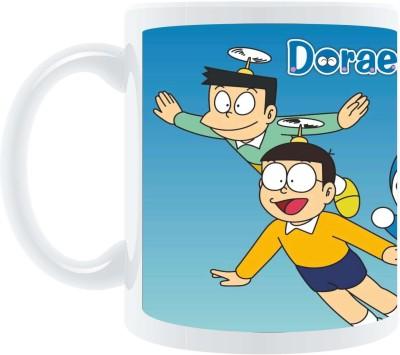AB Posters Doremon (A) Ceramic Mug