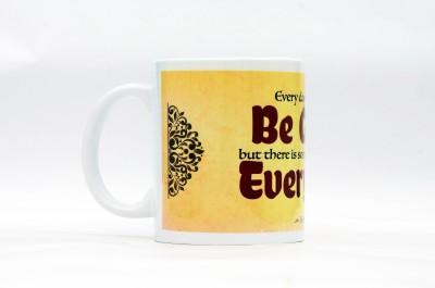 The Values Store YP Ceramic Mug