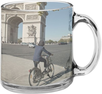 meSleep Cycle Europe MUTR-23-29 Glass Mug