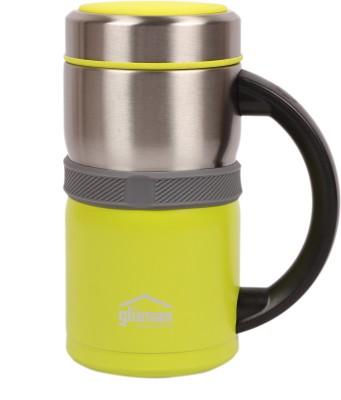 Gluman CI-16001-G Stainless Steel Mug