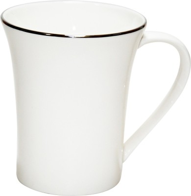 Dandy Lines 80003-Oxford Bone China Mug