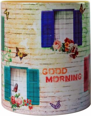 RangRasia Windows WEYW CM Ceramic Mug