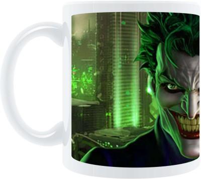 AB Posters Joker Ceramic Mug