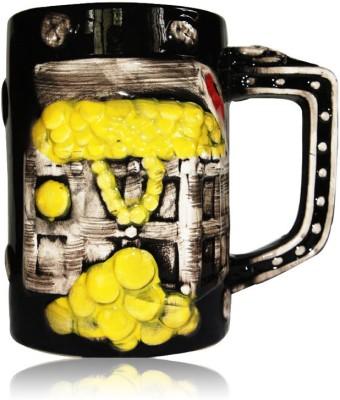 DRL DRL Pirate Chest Beer  Porcelain Mug