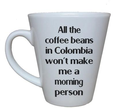 Thelostpuppy Colombiasmg Ceramic Mug