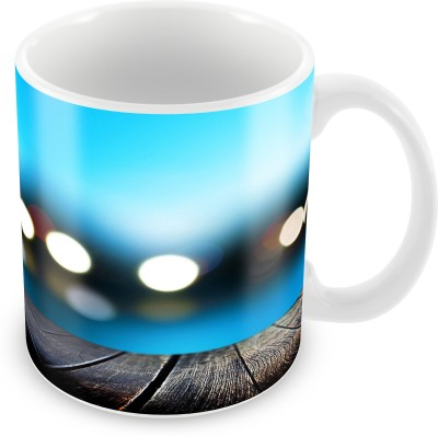 Digitex Creations -42 Ceramic Mug