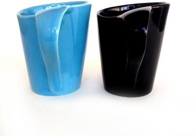 Chi J1974 Ceramic Mug