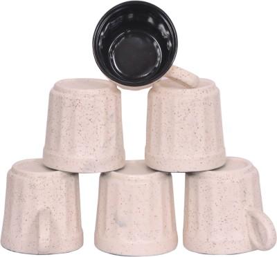 MKI 187 Ceramic Mug