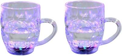 Gabbu party light Plastic Mug