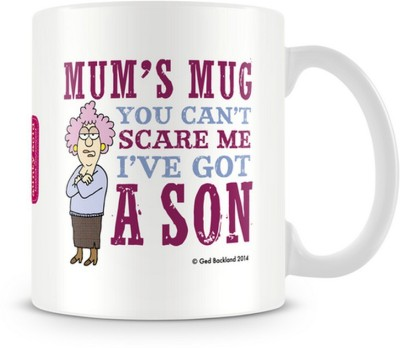 Aunty Acid I,ve got a Son Ceramic Mug