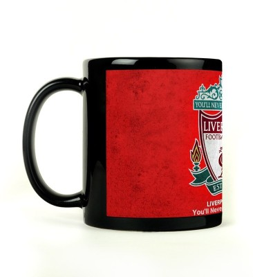 Shoperite Liverpool FC Ceramic Mug