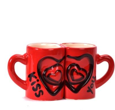 ANNI CREATIONS Cordial Ceramic Mug