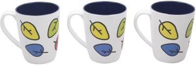 Premsons Be Leaf Melamine Mug
