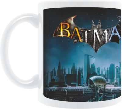 AB Posters Batman (B) Ceramic Mug