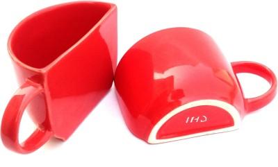 Chi J1990 Ceramic Mug