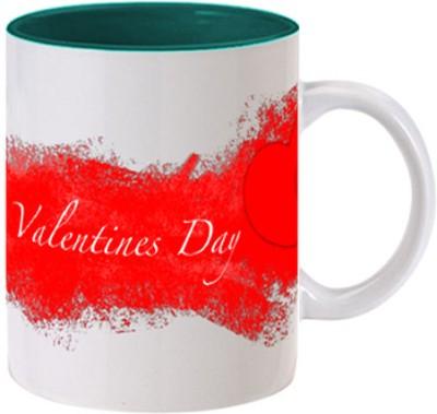 Allthingscustomized Valentines Day Special Ceramic Mug