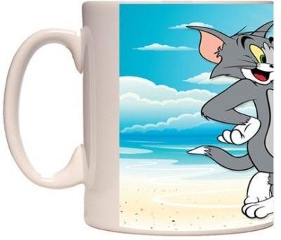 Onlineworld Friendship-Theme-09 Ceramic Mug