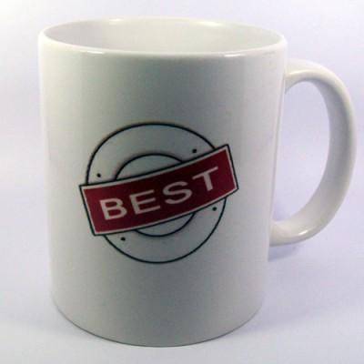 Adak You`re the Best Ceramic Mug