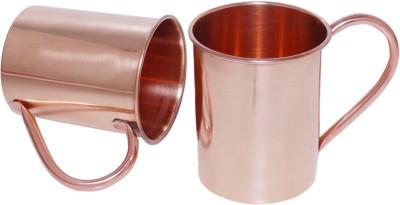MA Design Hut 45004533 Copper Mug