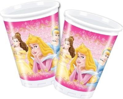 Disney Princess Beauty Plastic Mug