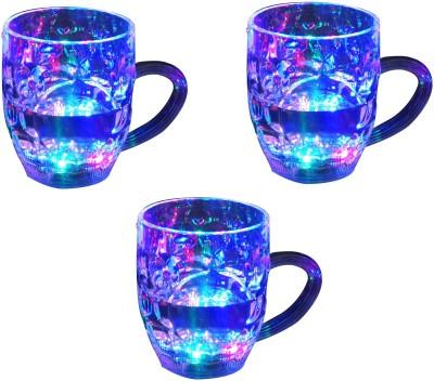 Caryn Beer Party Led Light  Plastic Mug