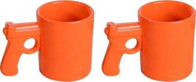 Questioned MUG21 Ceramic Mug