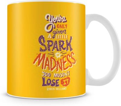 Digitex Creations -22 Ceramic Mug