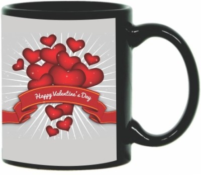 Printland Valentaine,s Day PMBA5683 Ceramic Mug