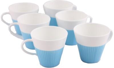 Hi Luxe Love Porcelain Mug