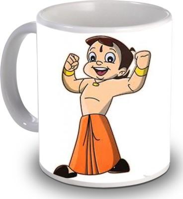 PSK chota bheem 05 Ceramic Mug