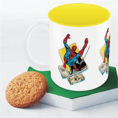 Marvel Comics Spider man  Officially Licensed Ceramic Mug