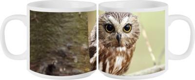 RahKri RKMS-403 Ceramic Mug