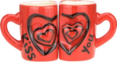 Avenue Love Boy Girl01 Ceramic Mug
