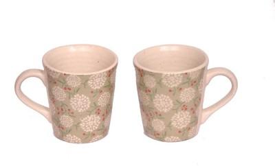 Elite Handicrafts EHCM004 Ceramic Mug