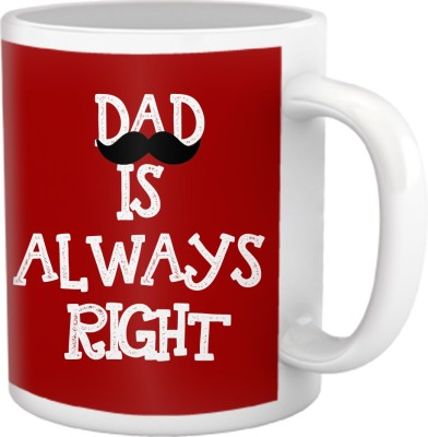 Tiedribbons Best Fathers Day Unique Gifts 34 Ceramic Mug