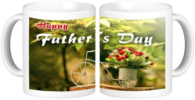 Shopmillions Happy Father,s Day_78 Ceramic Mug